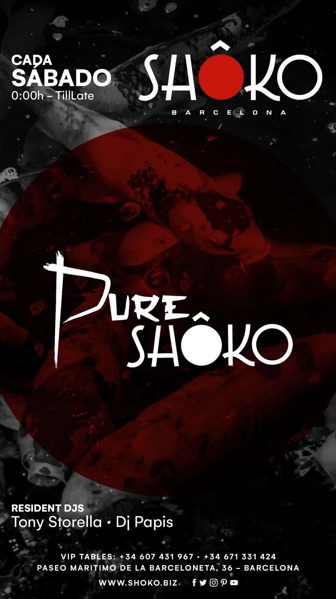 Pure Shôko